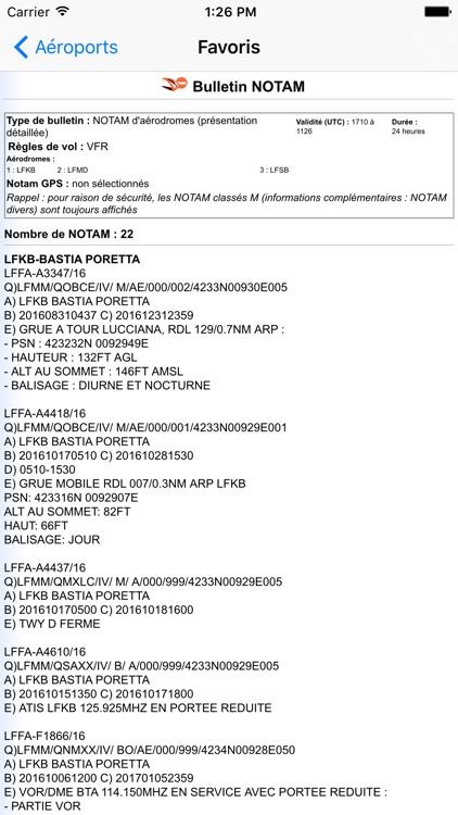 VAC France screenshot-3