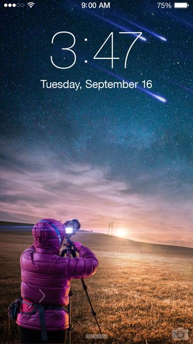 夜空の壁紙と星空のhd背景画像 いくつかの高品質の画像であなたの画面を装飾する Iphoneアプリ Applion