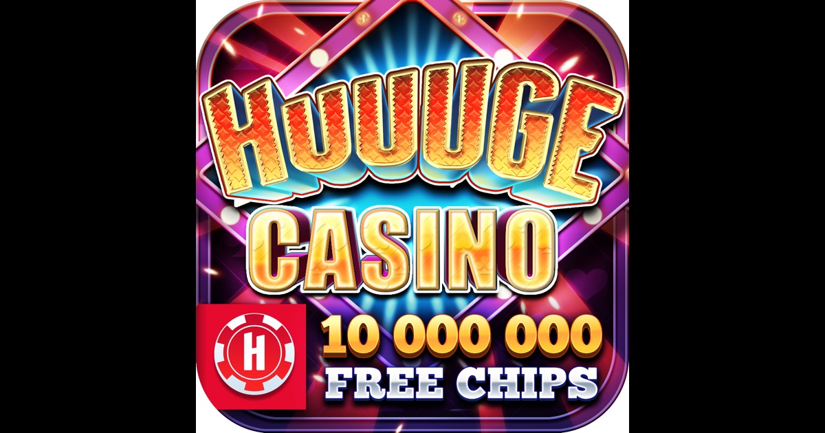 download casino on app store
