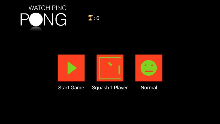 Phone Ping Pong Lite