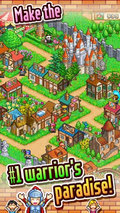 Screenshot #9 for Dungeon Village