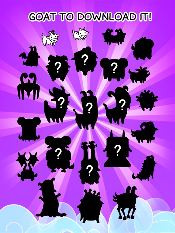 Скачать игру Goat Evolution | Мутант коз
