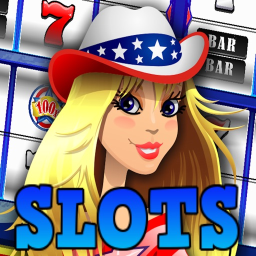 July 4th Vegas Casino Slots