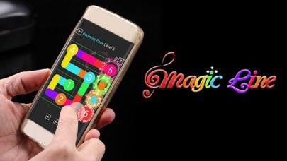 Magic Line Music Best Puzzle Game 2016 Brain Train