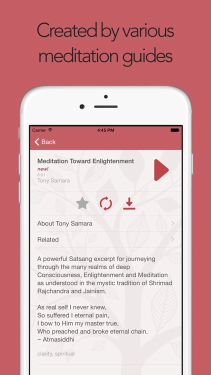 Guided Mind — Guided Meditation for Relaxation