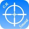 CamMeasure Smart - あなたのカメラでどんな高さ、幅、距離、面積も測定する! - iPhoneアプリ