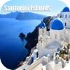 Santorini Islands Greece Tourist Travel Guide