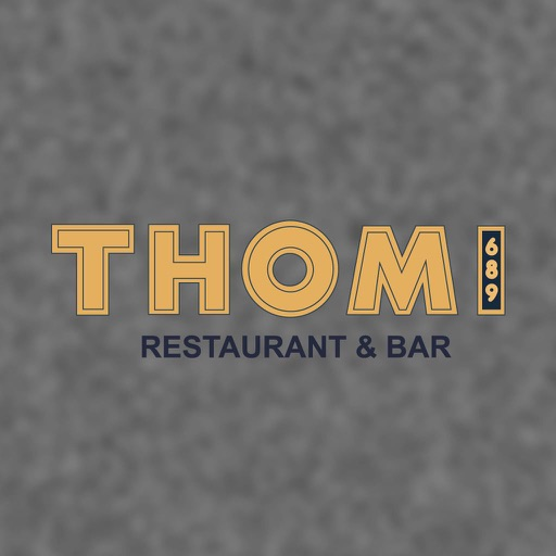 Thom To Go icon