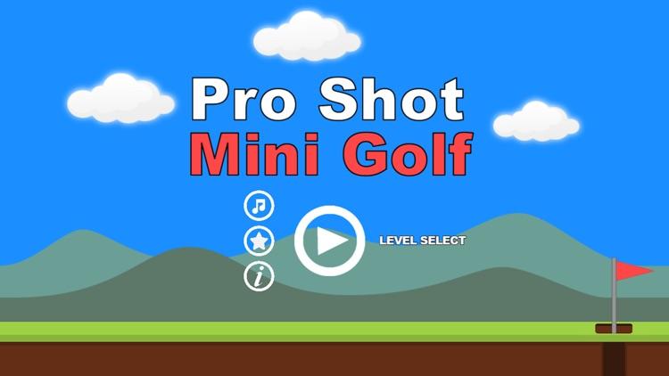 Pro Shot - Mini Golf