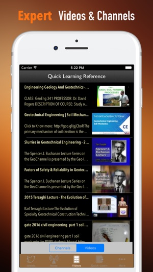 geotechnical engineering reference manual and exam on the app store rh itunes apple com Apple iPad Guide pdf expert ipad user manual