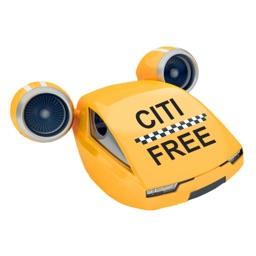 City Free Заказчик