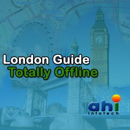 London Guide - Totally Offline