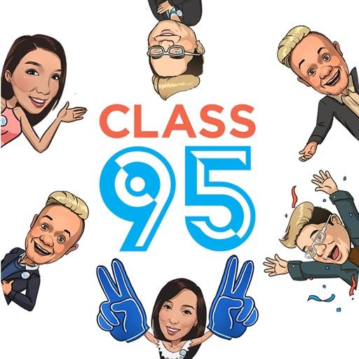 Class 95