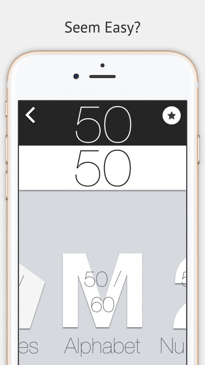 50 50 - The Addictive Slicing Game