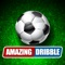 App Icon for Amazing Dribble! Fast Football Sport Fifa 17 Game! App in Belgium IOS App Store