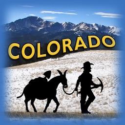 Historic Colorado Driving Tour Pikes Peak Area