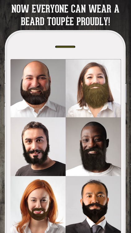 Beard Booth by Dollar Beard Club screenshot-4