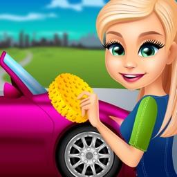 My Car Wash - Boys Truck Salon & Kids Cars Games