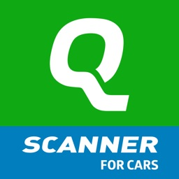 QuikrScanner for Cars