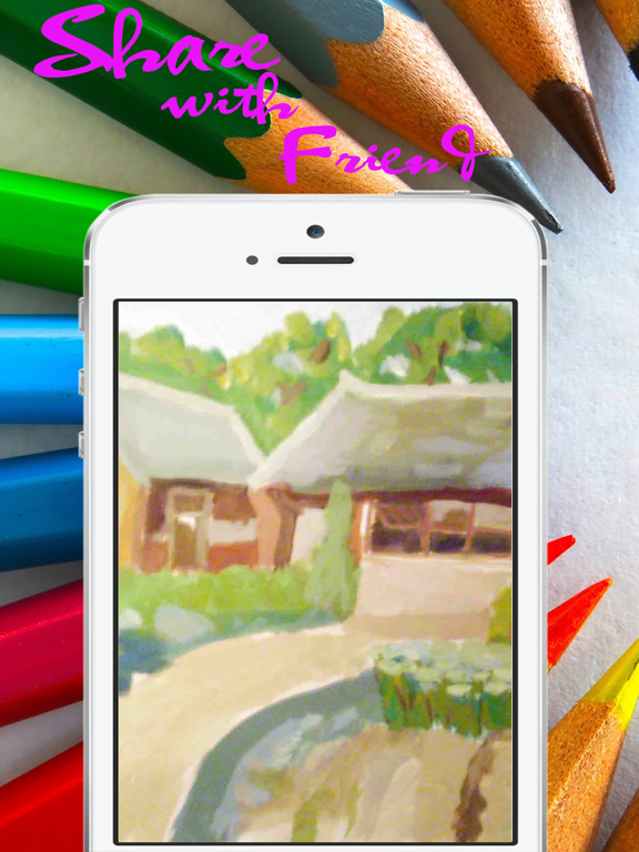 2020 Drawing Desk Paint Sketch Book Iphone Ipad App Download Latest