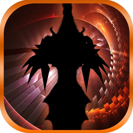 APRG--Hunter Of Shadow icon