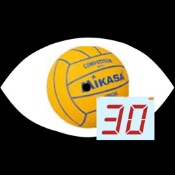 Waterpolo Shot Clock