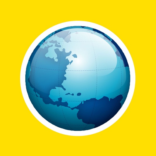 World Factbook 2016 icon