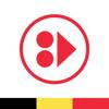 pixiq - Bikeroutes.be - Mountainbike routes in Vlaanderen kunstwerk