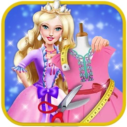 My Princess Tailor - Princess Tailor Game