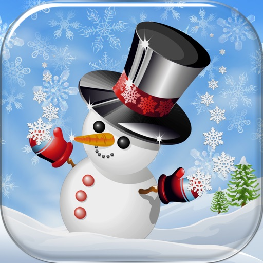 Cute Winter Wallpaper.s HD - Snow & Ice Image.s iOS App