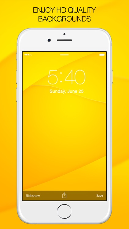 Yellow Wallpapers & Yellow Backgrounds