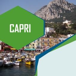 Tourism Capri