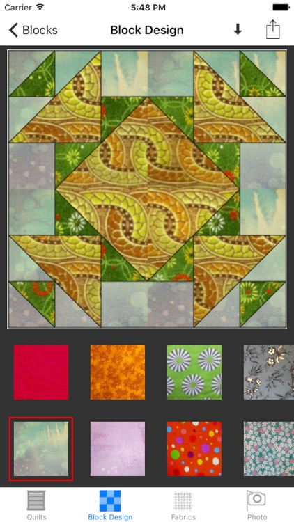 Quilt Wizard screenshot-1
