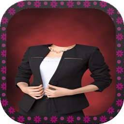 Women Photo Suit Photo Editor