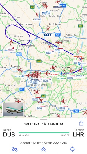 Plane Finder on the App Store