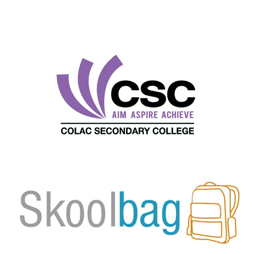 Colac Secondary College - Skoolbag