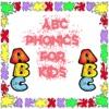 ABC字母和拼音幼儿