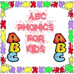 ABC Alphabets and Phonics for Toddlers