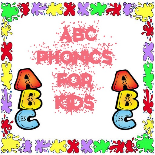 ABC Alphabets and Phonics for Toddlers iOS App