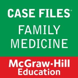 Case Files Family Medicine, 4E - Lange Case Files