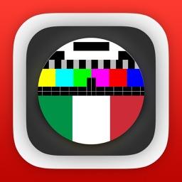 Televisione Italiana Guida Gratuita (edizione iPad)