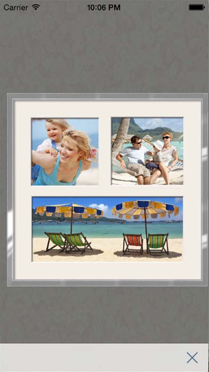 Frame Builder - Photo Framing