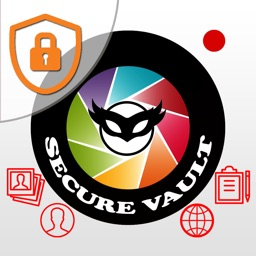 Secure Vault Lite - Hide Private Photo Video