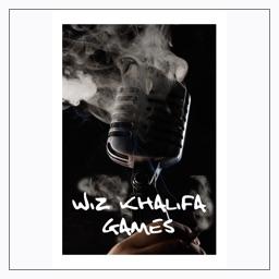 Wiz Khalifa Games