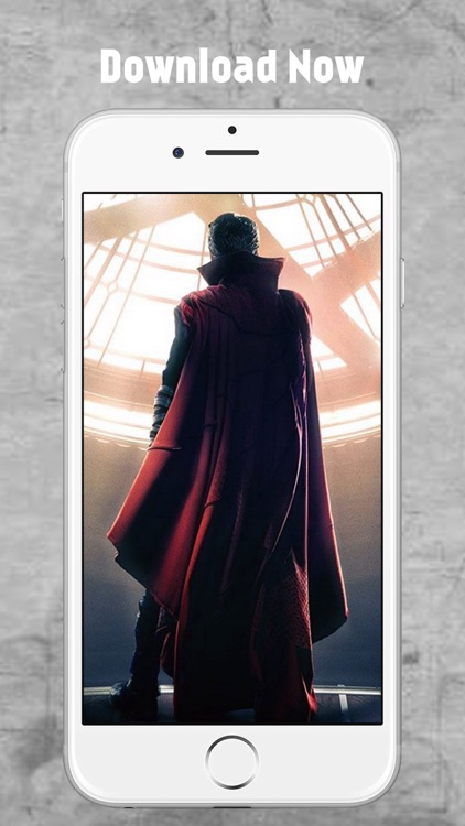 Super-Hero Squad Wallpapers for Doctor-Strange screenshot-3
