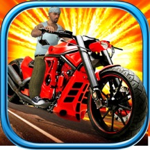 Sports Bike Death Rider - Free 3D Dirt Bike Racing