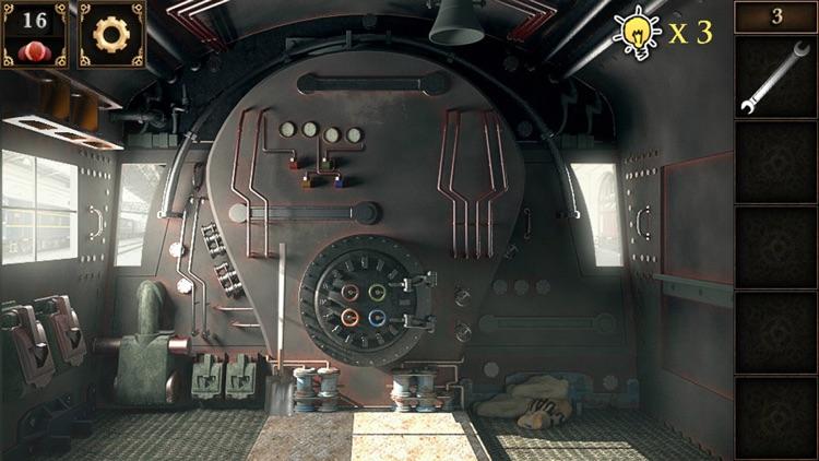 密室逃脱:逃出废弃别墅 screenshot-3