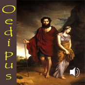 Oedipus Rex Sophocles app review