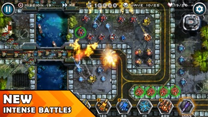 Tower Defense Zone 2-3