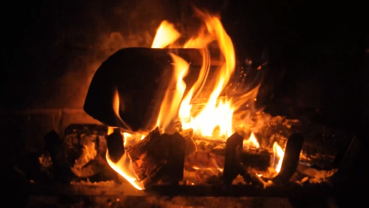 Ultimate Fireplace HD for Apple TV screenshot-3